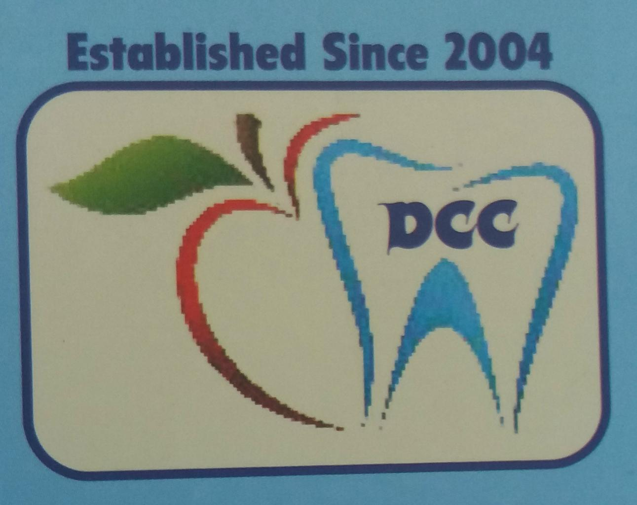 Dent Care Clinic