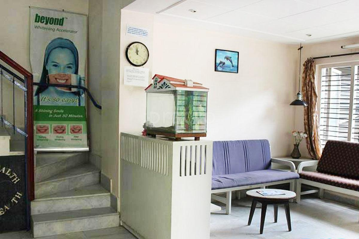 Dr  Sudha Reddy - Dentist - Book Appointment Online, View Fees