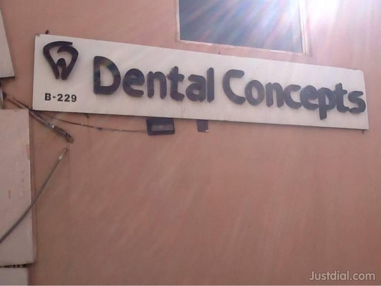 Dental Concepts Clinic