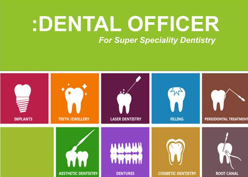 Dental Officer Clinic