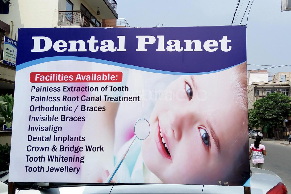 214fa2ab1 Dental Planet, Cosmetic/Aesthetic Dental Clinic in Sector 12, Noida - Book  Appointment, View Fees, Feedbacks | Practo