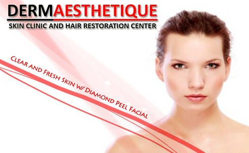 Dermaesthetique clinic
