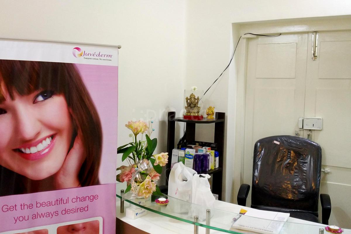Dermatologists In Bangalore - Instant Appointment Booking, View Fees