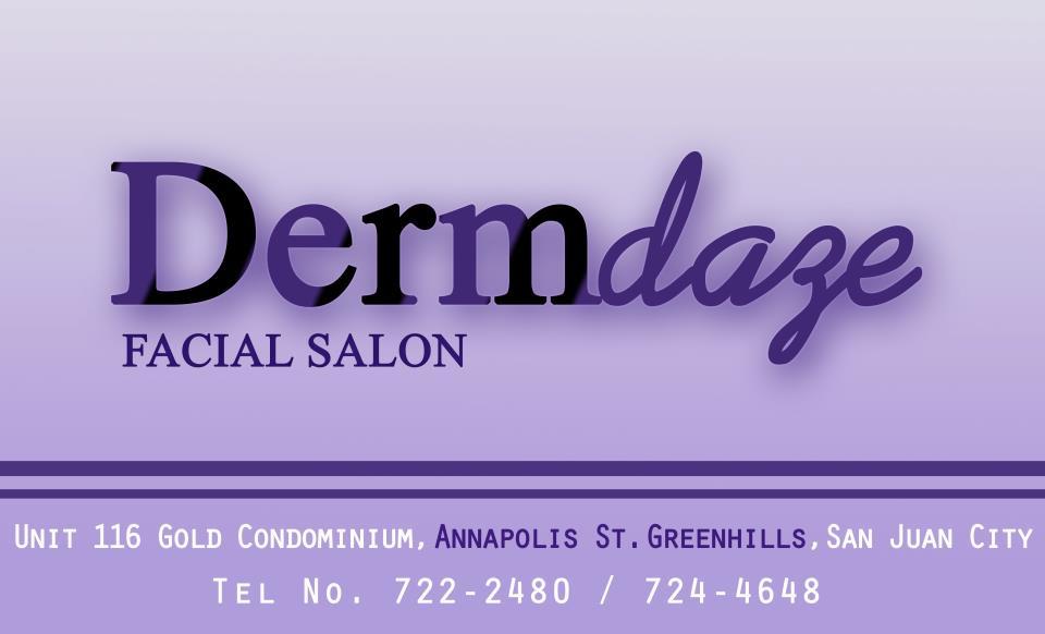Dermdaze Facial Salon