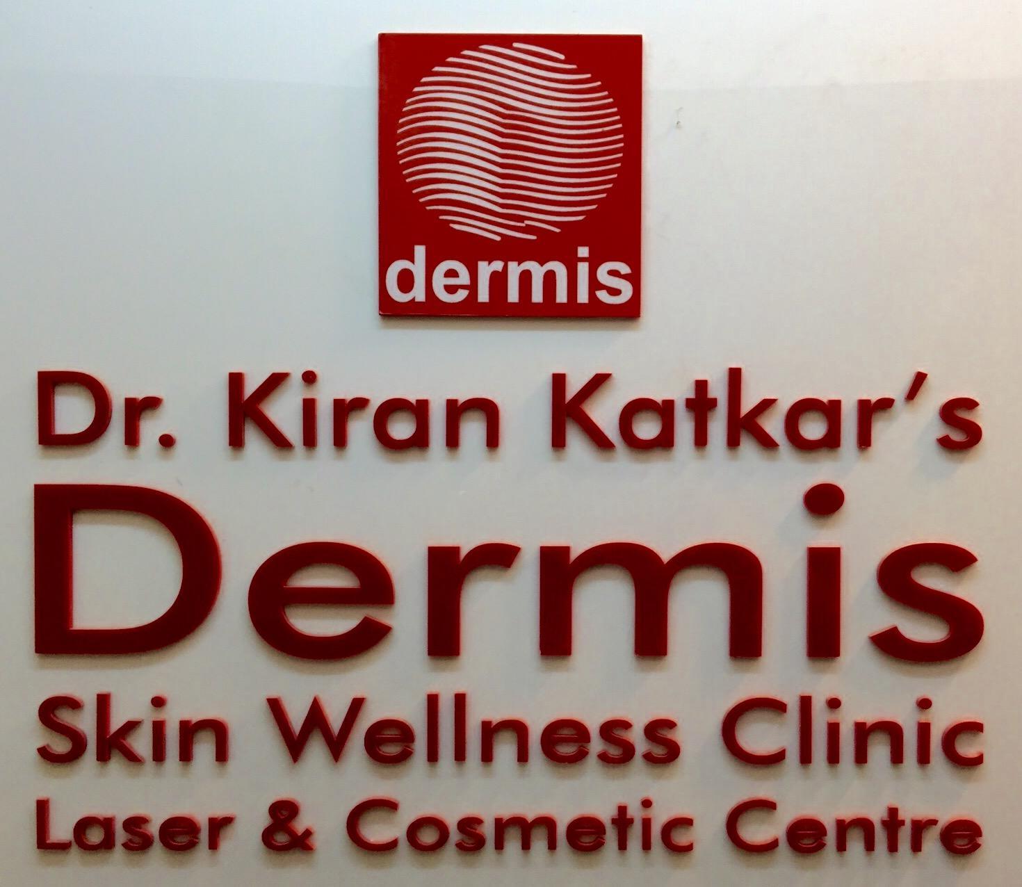 Dr Kiran Katkar's Dermis Skin Wellness Clinic Lase