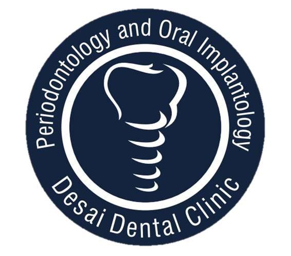Desai Dental Clinic - Super Speciality Dental Care & Implant Centre
