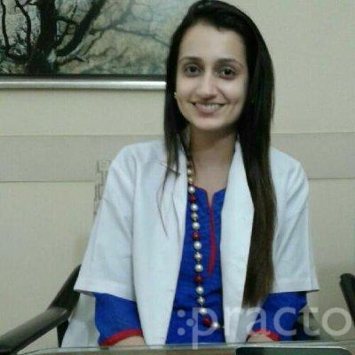 Dr. Devika Chopra - Gynecologist/Obstetrician