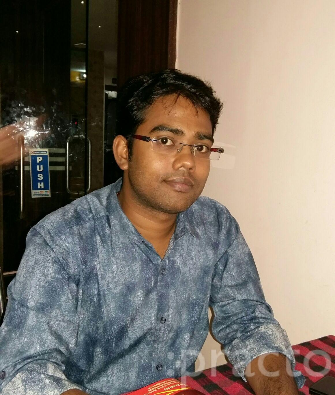 Dr. Subhanshu kumar - Dentist