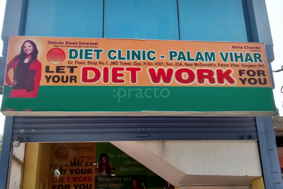 Dietitian Nutritionists In Palam Vihar, Gurgaon - Instant