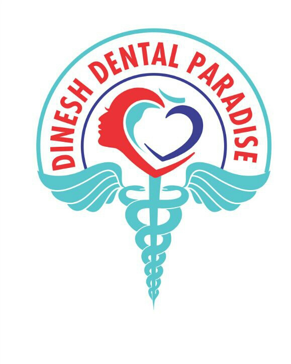 Dinesh's Dental  Paradise  Center for Face Mouth & Jaw Surgery