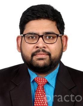Dr. Dip Banerjee - Dentist