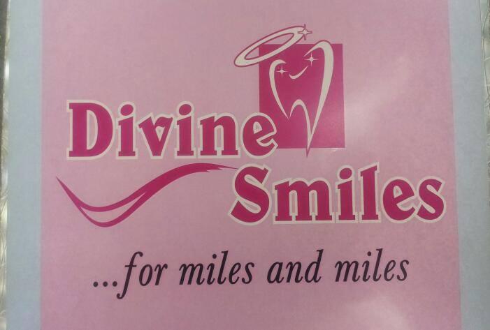 Divine Smiles
