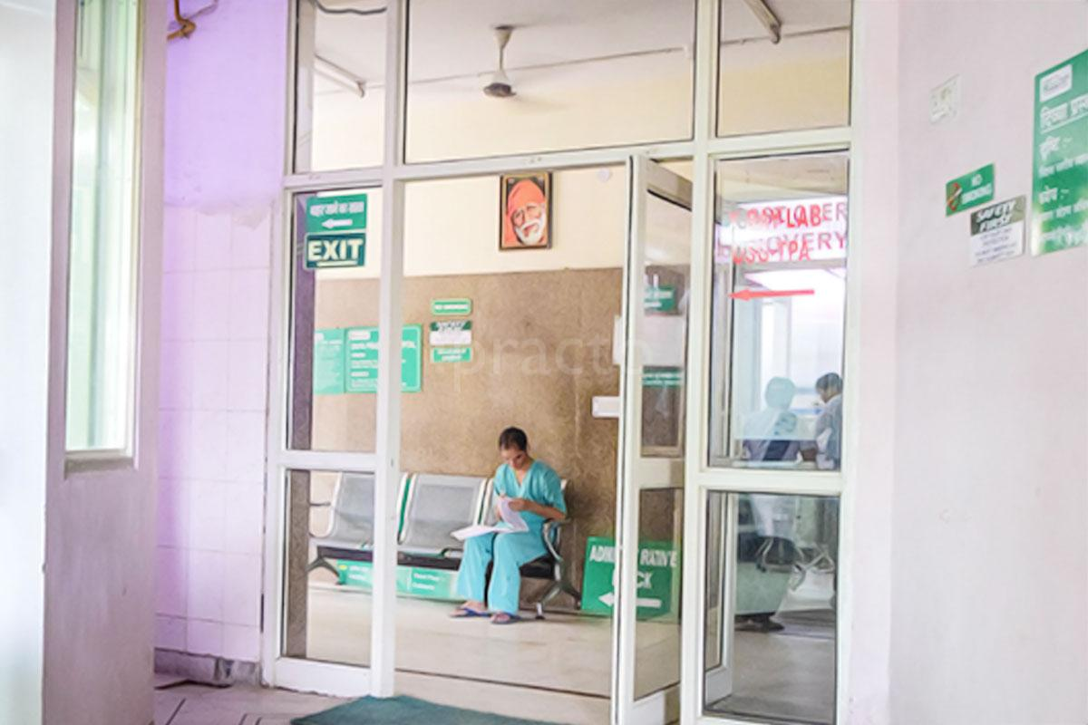 Divya Prastha Hospital, Multi-Speciality Hospital in Palam