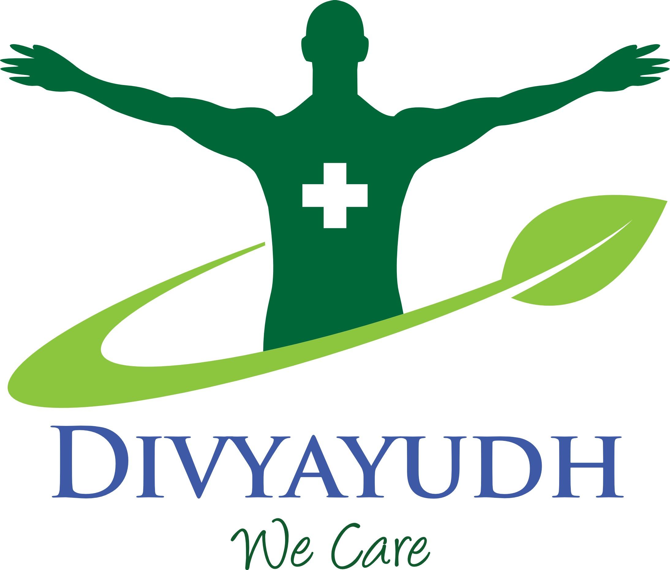 Divyayudh Ayurvedic Chikitsalay