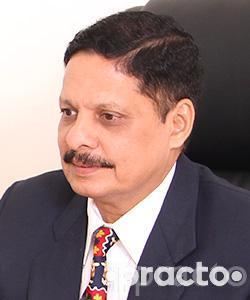 Dr. Muthu S - Orthopedist
