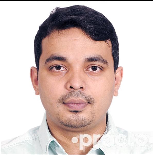 Dr. Sachin Singh - Dentist
