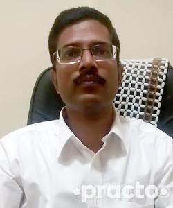 Dr. K. Nagesh - Endocrinologist