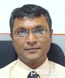 Dr. Suresh Kumar M S - Orthopedist