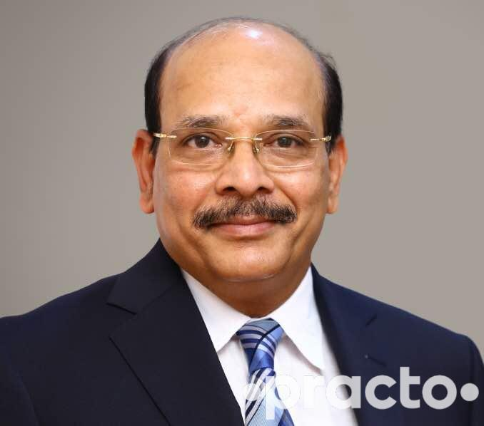 Dr. Babu Manohar - Ear-Nose-Throat (ENT) Specialist