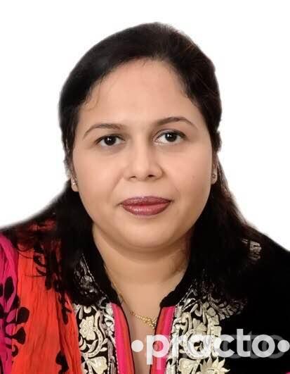 Dr. Shweta Gupta Batra - Dentist