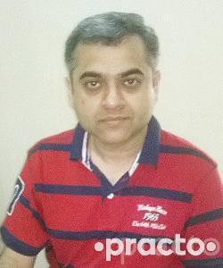 Dr. Adikrishnan S - Dermatologist