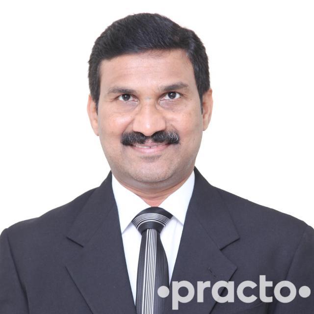 Dr. Gangaadhar  Reddy - Pulmonologist
