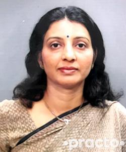 Dr. Purnima Parikh
