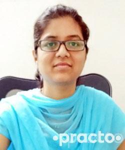 Dr. Smita Patil - Ophthalmologist