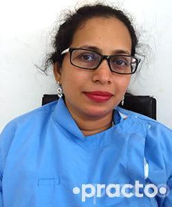 Dr. Arelene Shirsat - Dentist