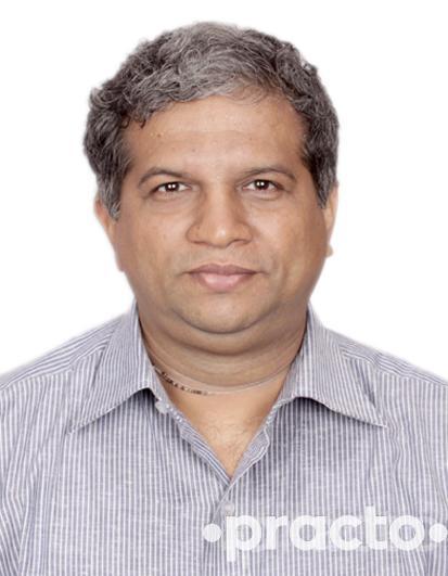 Dr. Mukund Shanbhag - Dentist