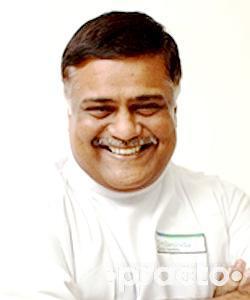 Dr. D Arunachalam - Dentist
