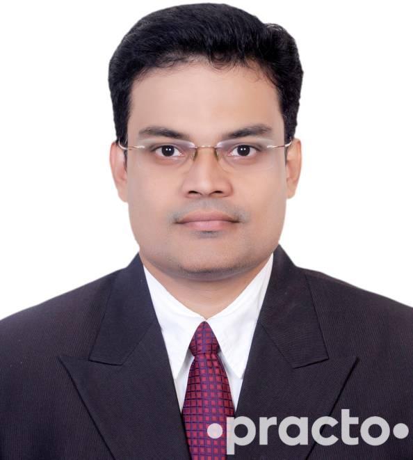 Dr. Richard Pereira