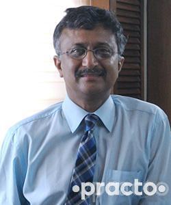 Dr. Nadkarni Ravindra - Dentist