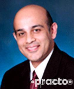 Dr. V.Ramasubramanian - Internal Medicine