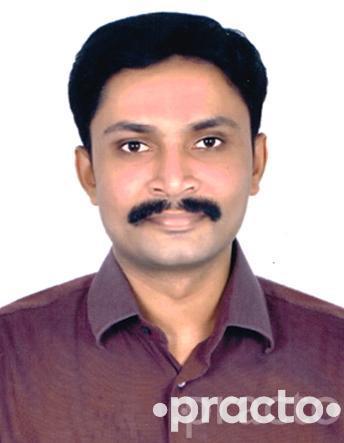 Dr. Dr.Avinash - Dentist
