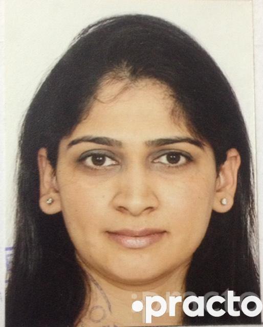Dr. Shilpi Malhotra - Dentist