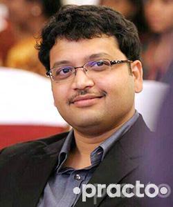 Dr. Santosh Samuel - Dentist