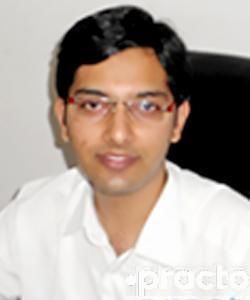 Dr. Deepak J Parekh - Dentist