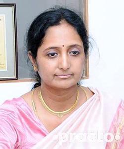 Dr. Neeraja Raju - Dentist