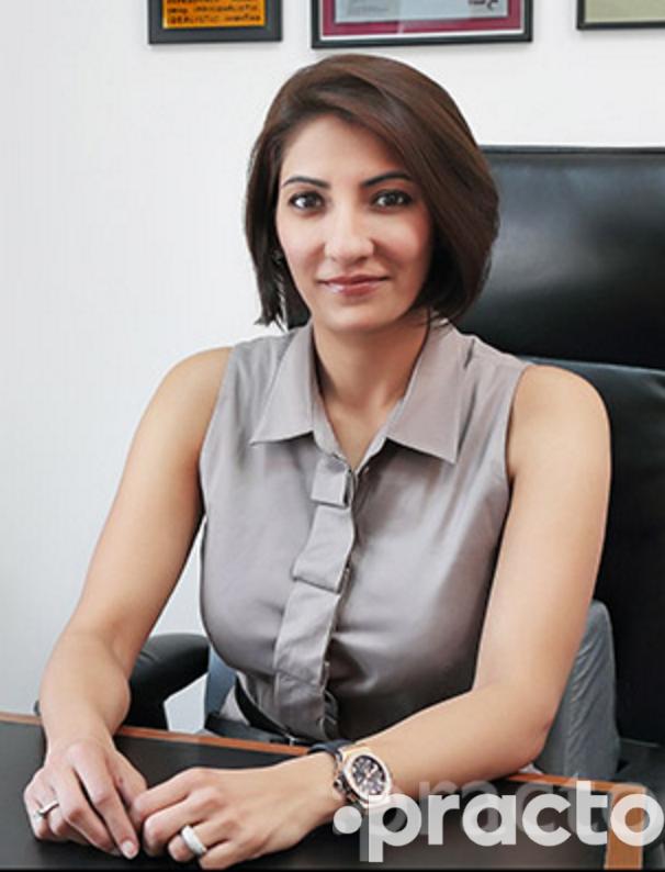 Dr. Vandana Chatrath - Dermatologist