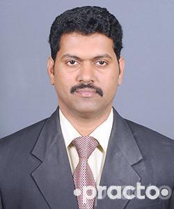 Mr. S. Saravanan - Physiotherapist