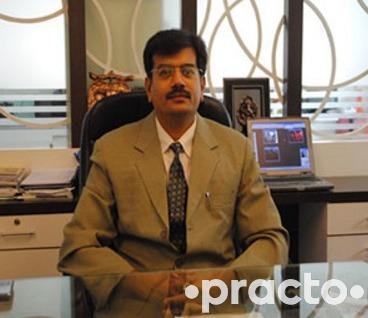 Dr. Satyendra Gupta