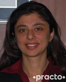 Dr Rita Sikka - Dentist