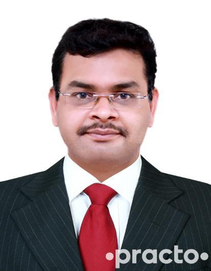Dr. Surya Prakash Bharadwaj - Dentist