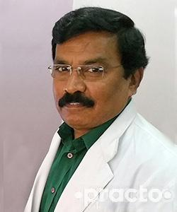 Dr. Ravindranath Reddy V - Cosmetologist