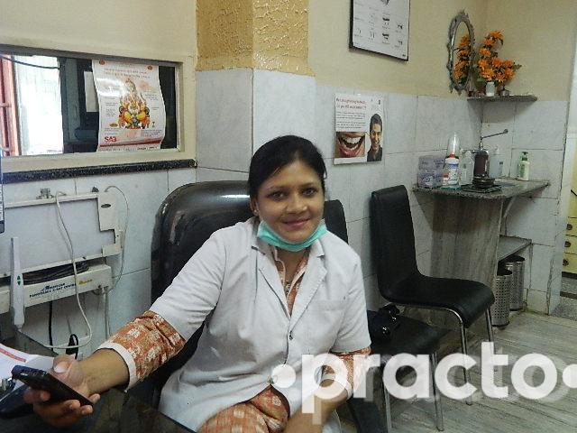 Dr. Barkha Rathi - Dentist
