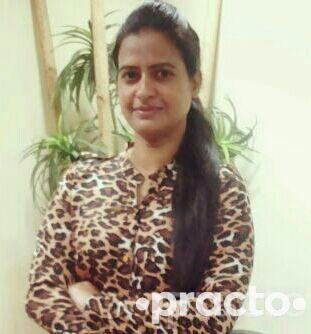 Ms. Harvinder Kaur - Cosmetologist