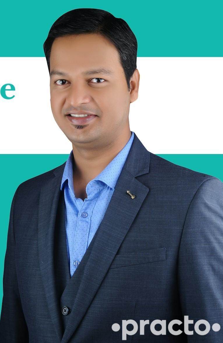 Dr. Sujay Gopal