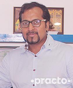 Dr. Madhu Hariharan - Dentist