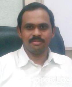 Dr. Sunil V Nukapur - Orthopedist